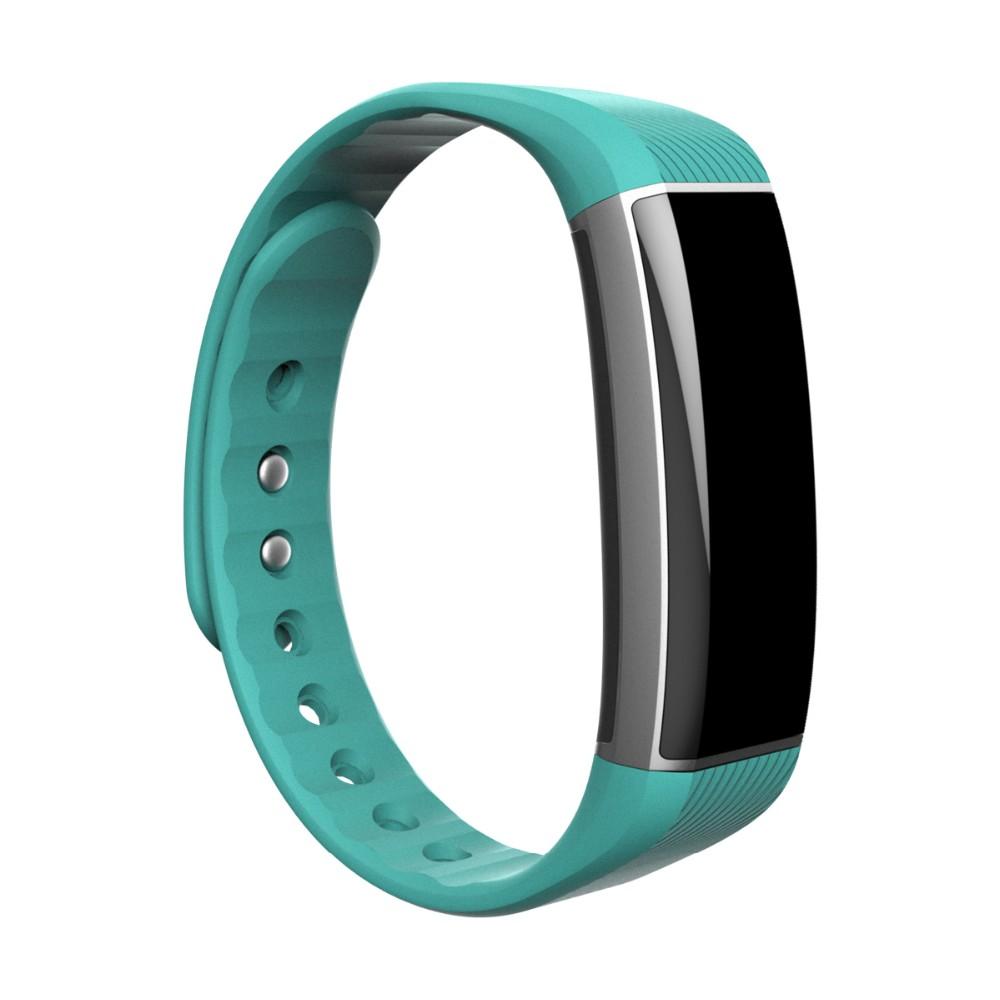 ถูก เดิมสมาร์ทสายรัดข้อมือzeblaze zeband h eart rate monitor smart watchวงบลูทูธสมาร์ทวงสำหรับiphone android pk f itbit