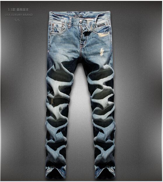 Free shipping New Korea Mens Baggy Cargo Harem Pants Men Jeans casual Trousers colors 28-36Îäåæäà è àêñåññóàðû<br><br>