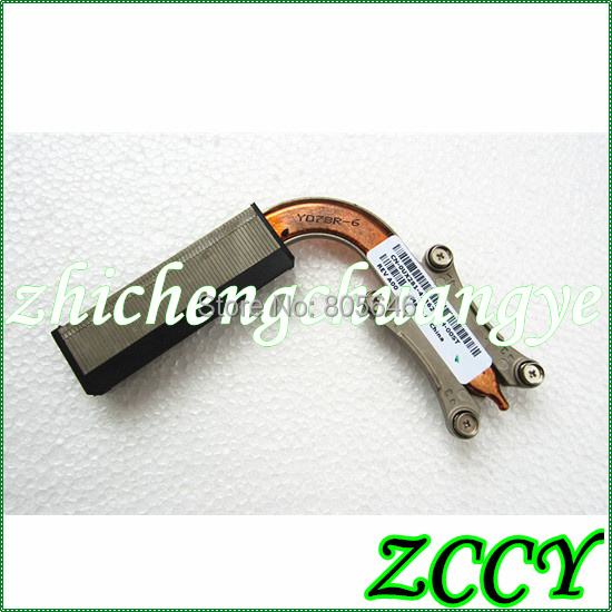 For Dell Inspiron 1420 / Vostro 1400 CPU and Chipset Heatsink - UX281 0UX281 CN-0UX281.(China (Mainland))