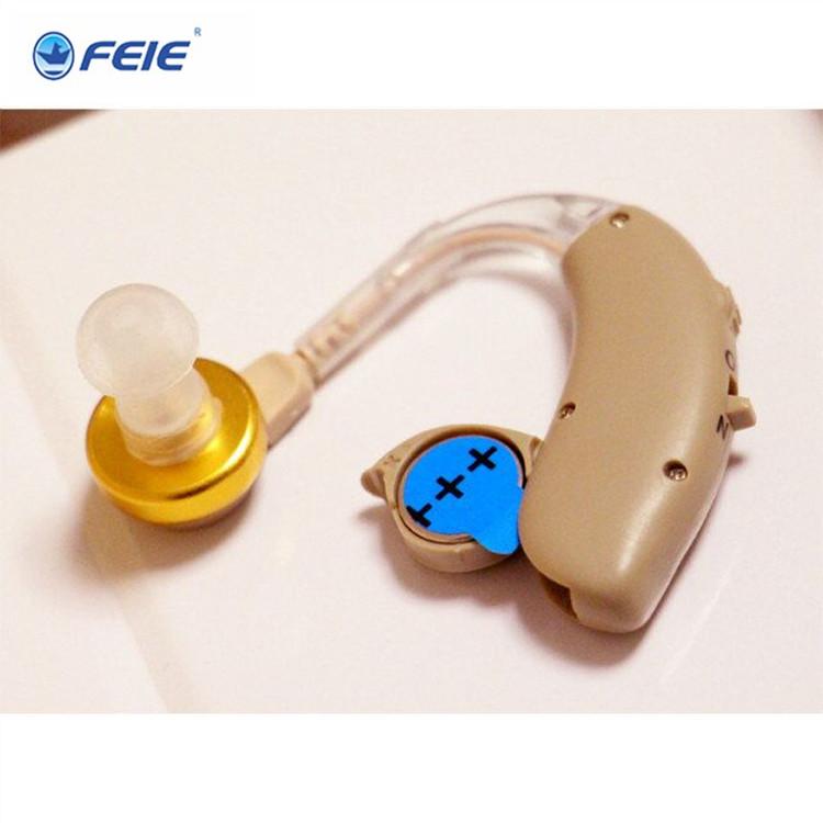 Ear Aids Hearing Amplifier Deaf S-137 Cheap Hearing Aids Earphones Newest 2018 free shipping