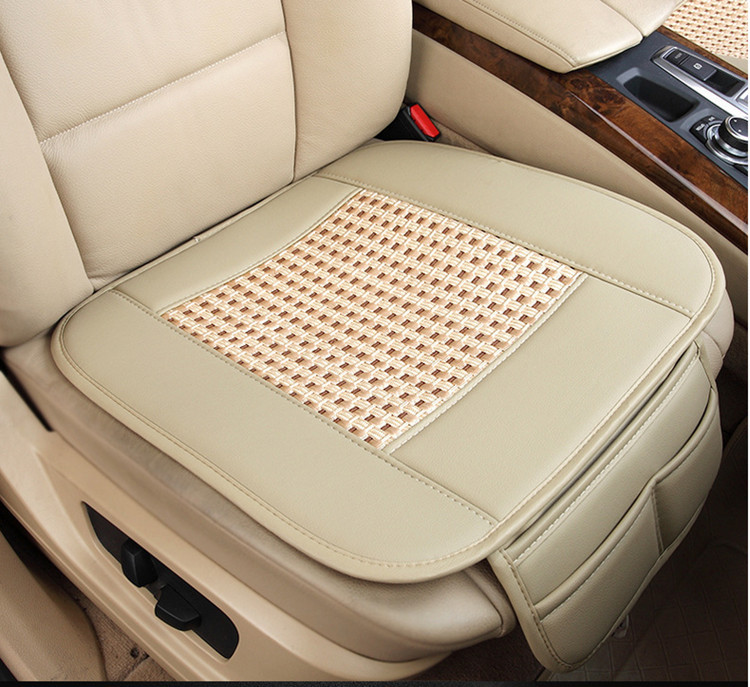 buy free shipping selected ice silk car seat cushion pirell microfiber leather. Black Bedroom Furniture Sets. Home Design Ideas