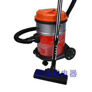 Bucket type vacuum cleaner household , ogilvy zl14-04t commercial vacuum cleaner high power(China (Mainland))