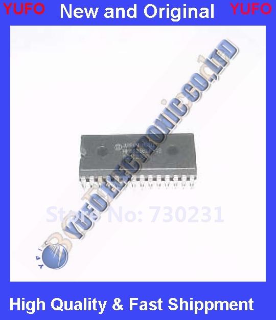 Free Shipping 1 x HM62256LP-12 32,768-word x 8-bit High Speed CMOS Stat DIP-28 1pcs(China (Mainland))