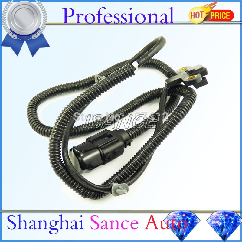 Popular Crankshaft Sensor Hyundai Santa Fe-Buy Cheap