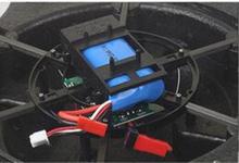 Original HaoBo 108 108v rc drone 7.4V 850 mah Li-po battery For HaoBo 108 108v RC Drone Helicopter Quadcopter spare parts