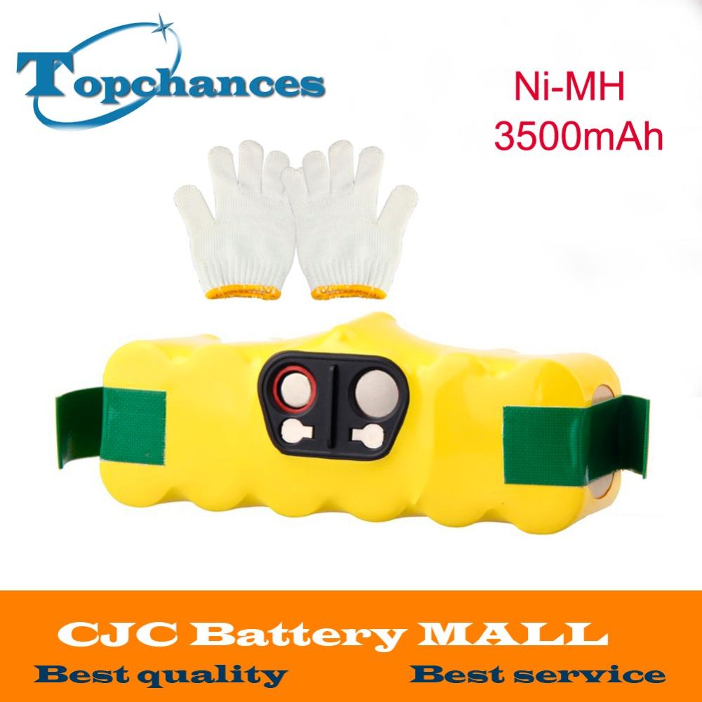 High quality APS Vacuum Battery for iRobot Roomba 500 560 530 510 562 550 570 581 610 650 790 780 532 760 770 battery Robotics(China (Mainland))