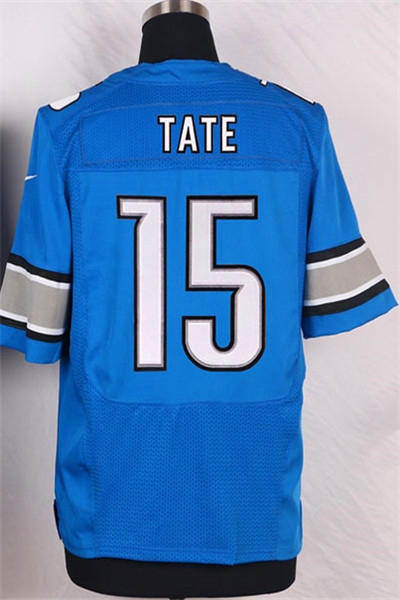 #15 Golden Tate Jersey,Elite Football Jersey,Best quality,Authentic Jersey,Size M L XL XXL XXXL,Accept Mix Order(China (Mainland))