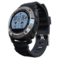 S928 GPS Tracker Bluetooth Sports Smart Watch Outdoor Band MTK2502 IP66 Waterproof with Heart Rate Monitor