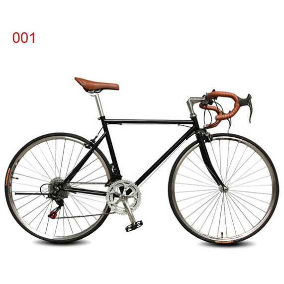 20'' Speed Urban Fixie Bike Fixed Gear Road Bike Youngs Mountain Bicycle Simple Style 7Colors(China (Mainland))