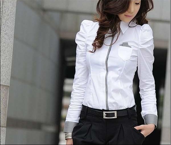 Женские блузки и Рубашки NEW Ol J3729 WF-3729\JDB блузки и рубашки
