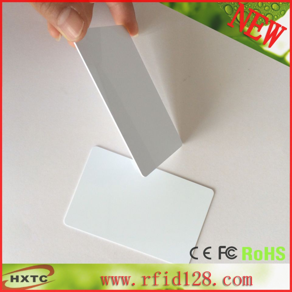 UID Changeable M1 Card /1K S50 MF1 libnfc RFID 13.56MHz ISO14443A standard  card support Modify the physical sector number zero<br><br>Aliexpress