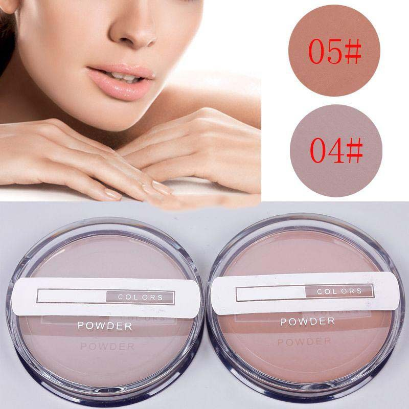 MicroTrade Bottom price! Bare Face Affection Minerals Powder Foundation Full Cover Make Up Refill Powder new fashion style(China (Mainland))