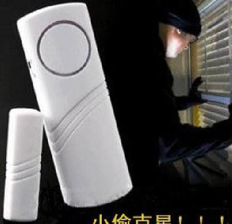 Sensors Protection High Quality Longer Door Window Wireless Burglar Alarm System Safety Security Device Home(China (Mainland))