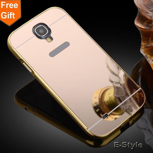 Etui Samsung S4 Mirror Platinum różne kolory