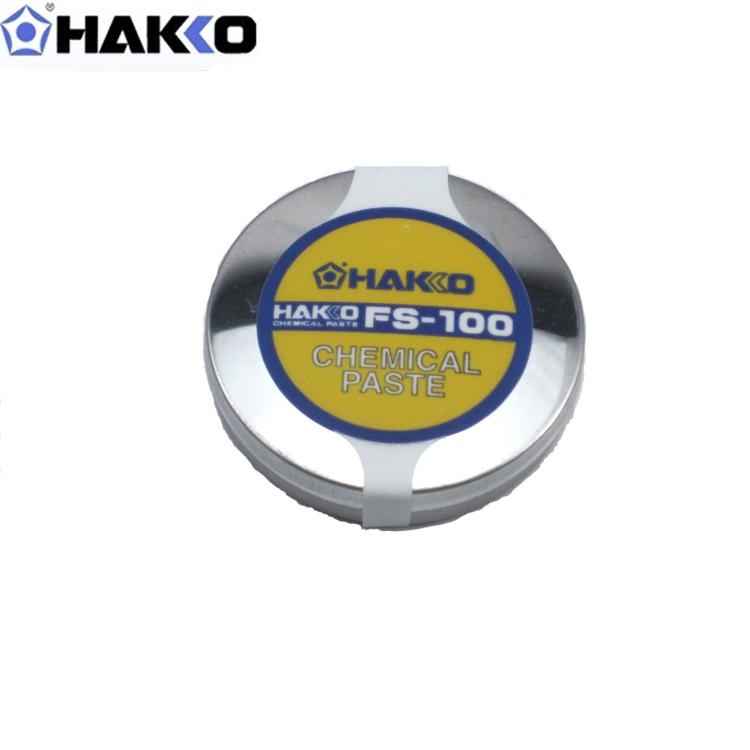 Здесь можно купить  Live paste FS-100 tip cleaning paste imported authentic Japanese white HAKKO tool tip complex  Инструменты
