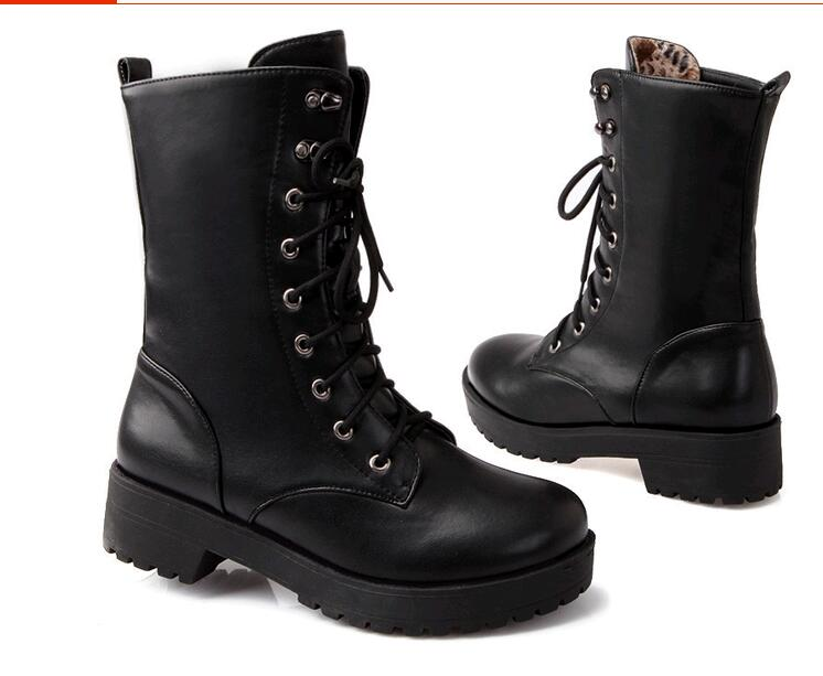 Where To Buy Cheap Combat Boots - Yu Boots