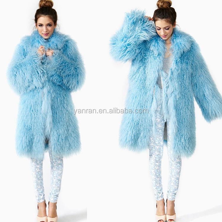 YR-659 Warm Winter Fur Coat/Women Winter Fur Coats Fashion/Custom Made Одежда и ак�е��уары<br><br><br>Aliexpress