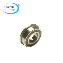3 D printer parts UM2 Ultimaker  Ball Bearing F688-2RS flange bearing high quality free shipping