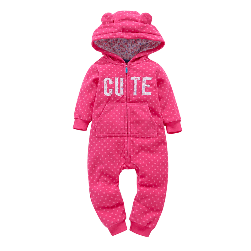 bebes Baby boy Girls Rompers Baby Boy suits kids jumpsuits clothing Autumn and winter Baby One-pieces Clothes COTTON(China (Mainland))