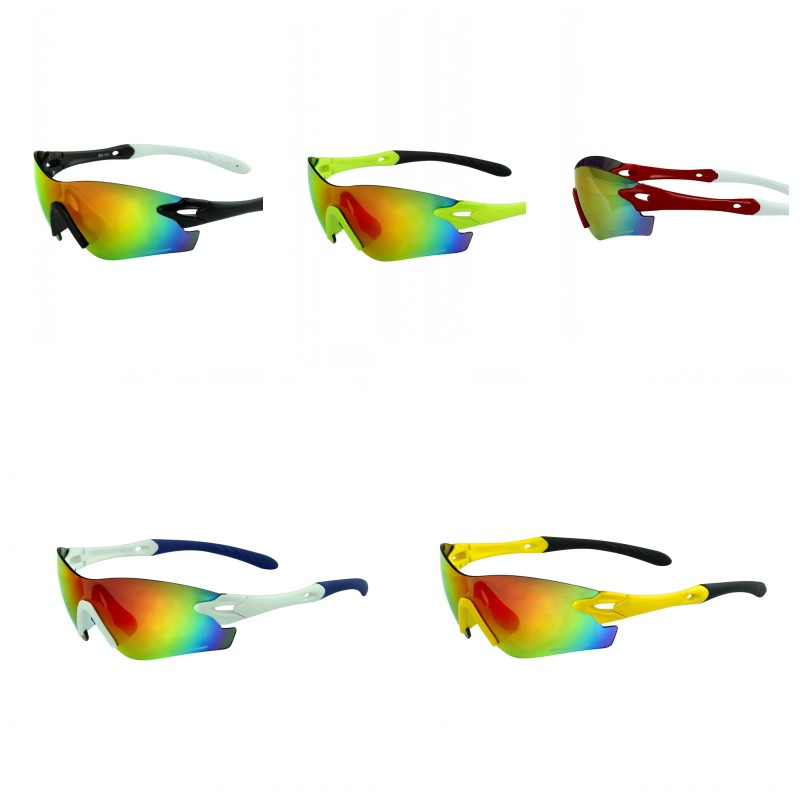 BaseCamp TR90 Men Women Fashion Colorful Cycling Sunglasses UV400 Safety Eyewear Goggle for Outdoor Bike Bicycle Riding 23g(China (Mainland))