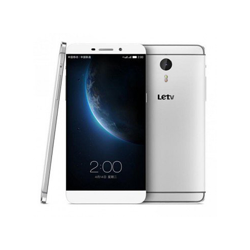 In Stock Original Letv Le 1 Pro Le One Pro X800 Cell Phone Snapdragon 810 5.5 Inch 2K Screen 4G RAM 64G ROM 4G LTE Smartphone(China (Mainland))