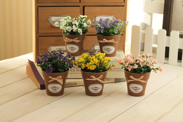 Compra plantas en maceta decoraci n del hogar online al for Decoracion hogar al por mayor