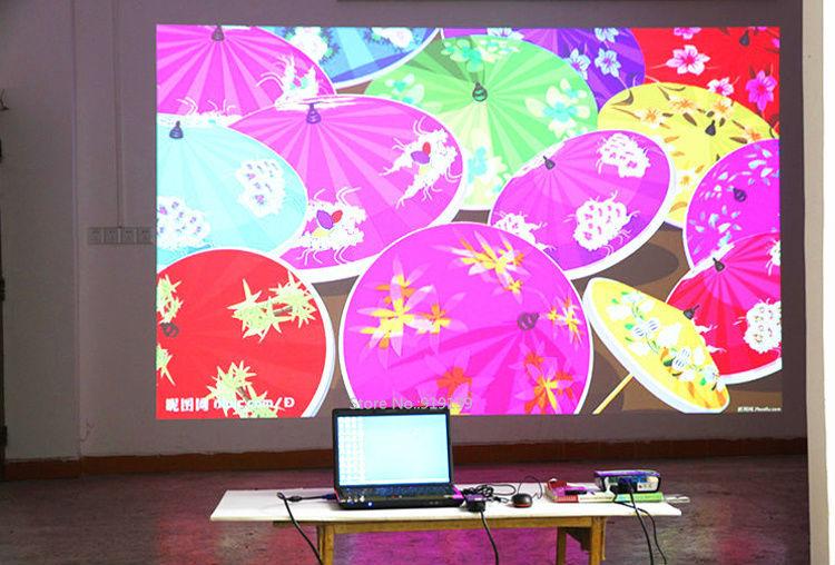 DLP 3D projector pic 32