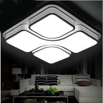 sale led flush mount ceiling lights study room lights living room lights free shipping in
