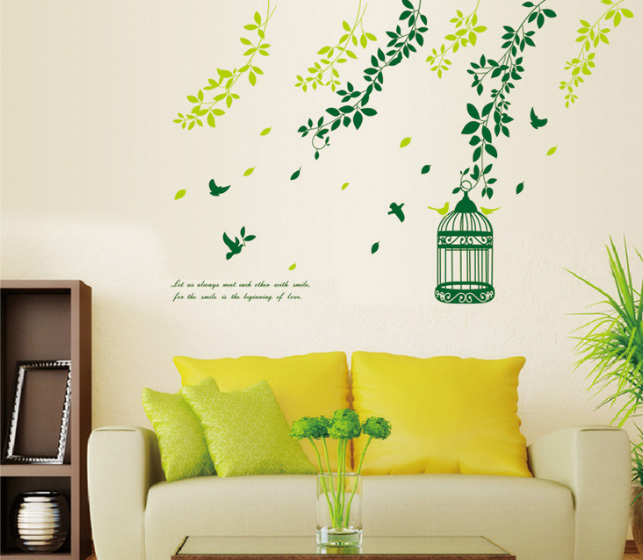 Popular Wall Decoration Ideas-Buy Cheap Wall Decoration ...