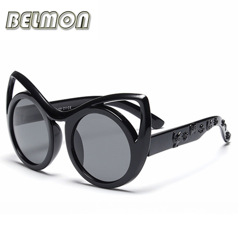 2016 Fashion Kids Polarized Sunglasses Brand TR90 Cartoon Sun Glasses For Boys&Girls Baby Suitable For Children Aged 3-10 RS123(China (Mainland))