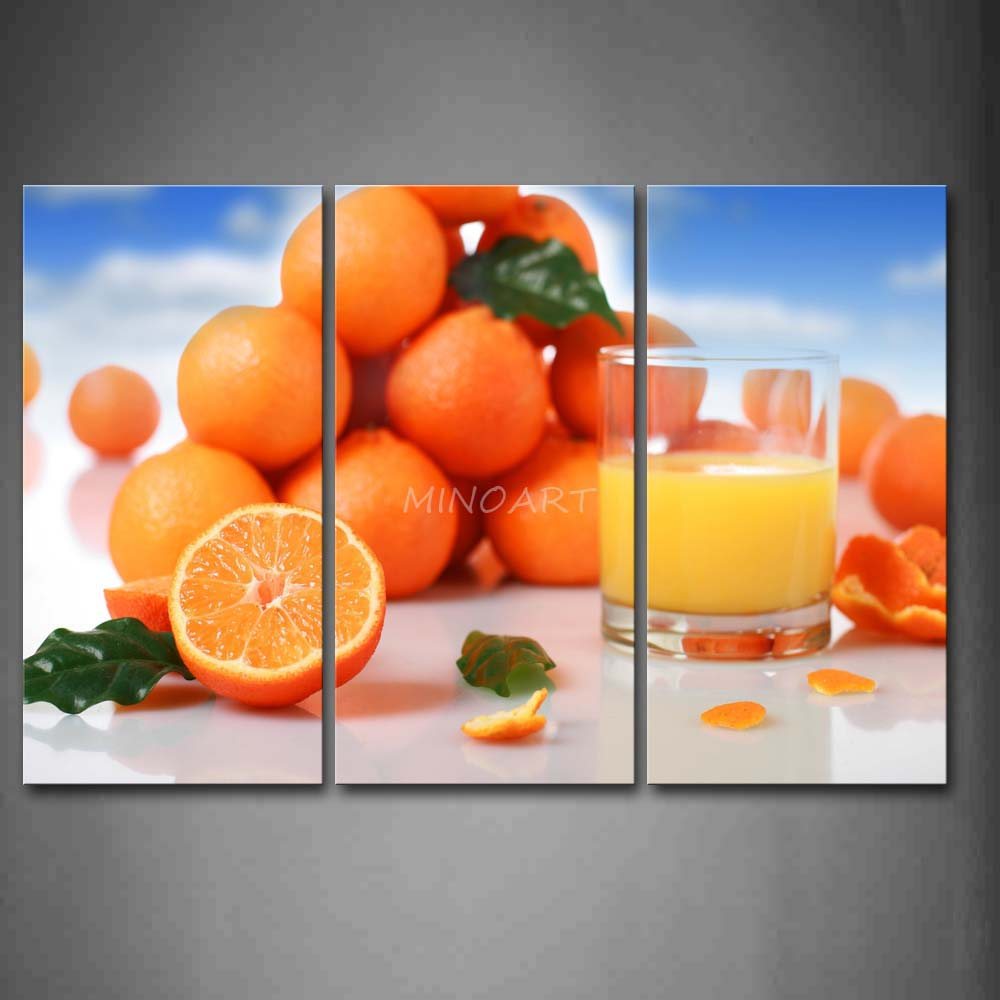 Oranje Muur Schilderen-Koop Goedkope Oranje Muur Schilderen loten ...