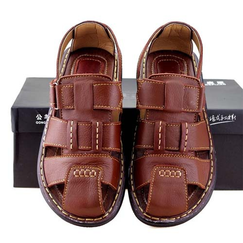 Leather Mens Sandals Sale: Save Up to 40% Off! Shop coolvloadx4.ga's huge selection of Leather Sandals for Men - Over styles available. FREE Shipping & Exchanges, and a % price guarantee!