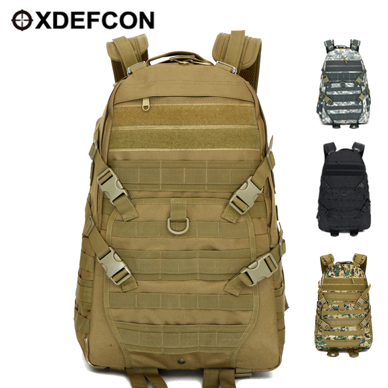 Tactical Backpack Canada images