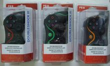 Free Shipping Vibration Bluetiooth wireless game controller 6 SIXAXIS Wireless Controller for PS3