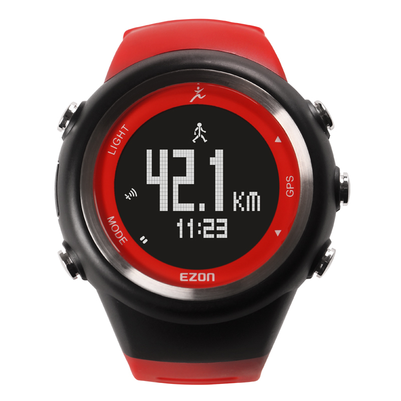 Sport Watches For Women Gps Men Sports Watches Gps