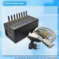 ETS-8132 8 Ports 32 Sim GSM quad band Bulk SMS Device