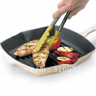 D3 Kitchen Accessories,Bread Clip, BBQ Tong , 6pcs/lot