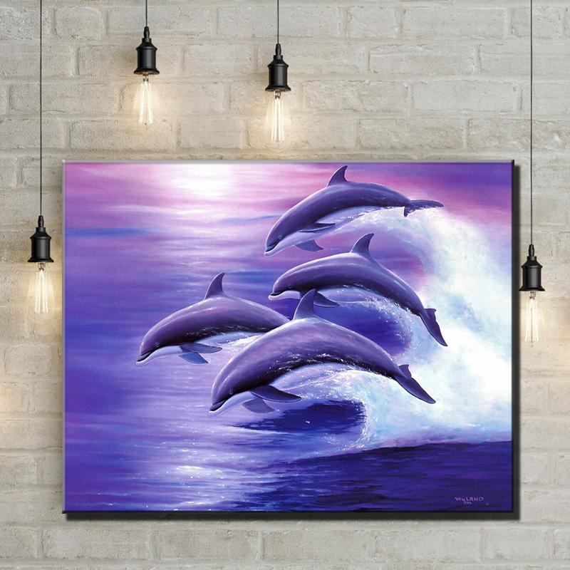 Delfini fumetto immagini acquista a poco prezzo