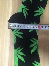 High Quality Harajuku Marijuana Style Weed Socks For Women Men s Cotton Sport Hip Hop Socks