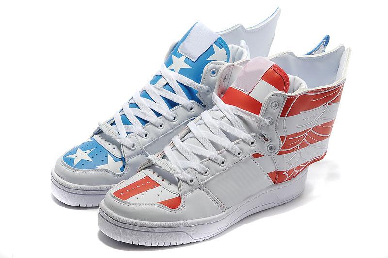 Adidas Wings 2.0 Nederland