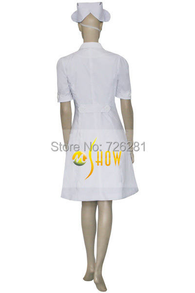 Kill Bill Wedding Dress Costume Cos Dress Female Kill Bill