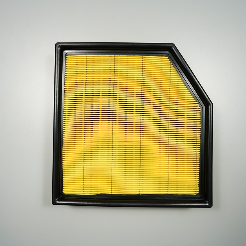 air filter for TOYOTA CROWN Toyota Crown 2.5 / 3.0 (2009), new Reiz 2.5 / 3.0, Lexus GS460 oem: 1780131100 #SK128(China (Mainland))