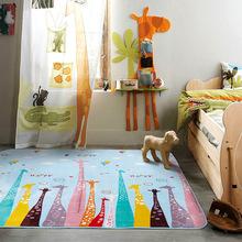 Baby Crawling Mat Gym Play Mat Carpet Kids Non-slip Activity Mats 80*180cm(China (Mainland))