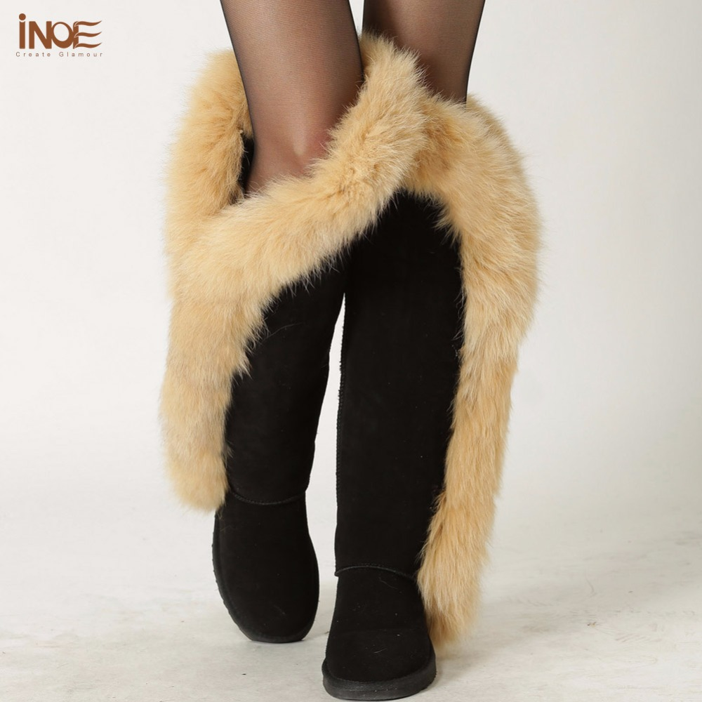Popular Thigh High Flat Boots Size 11-Buy Cheap Thigh High Flat ...