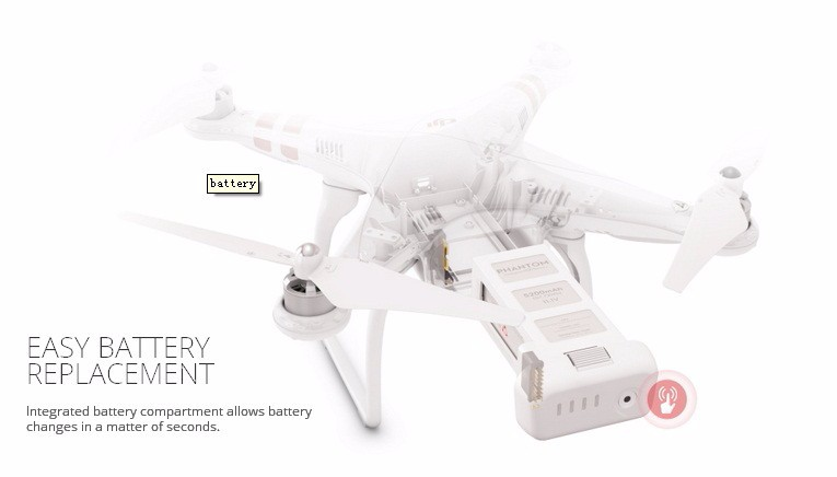 DJI Phantom 2 Quadcopter RTF Combo FPV RC Copter Toys Radio Remote Control Professional Drones Helicopter Quadcopter RTF Version