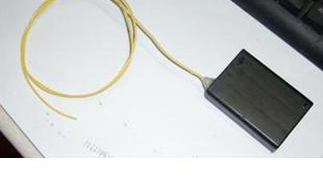 The new shell emission sheet pickup F FM receiver to listen to the radio(China (Mainland))