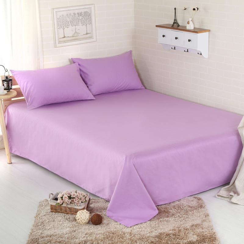 Bedding Set 3Pcs 100% Cotton Comforter Sets Include Bed Sheet Pillowcase Set Twin King Queen Full Super King Size Sheet Set(China (Mainland))