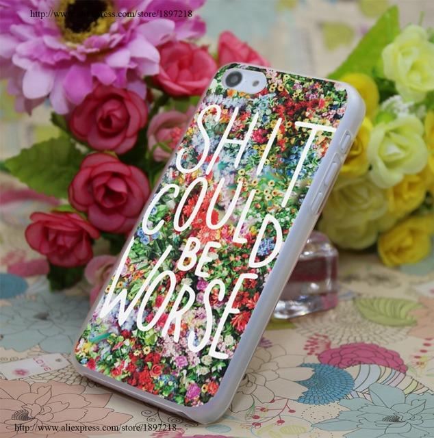 Case iPhone 4/4S/5/5S/5C/6/6S/6Plus/6SPlus Worse