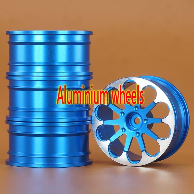 Aluminium wheel hub wheel box HSP 94123 1:10 1/10 Rc Spare Part Parts Accessory Accessories Electric Nitro Car<br><br>Aliexpress