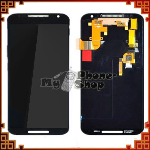 5pcs/lot LCD Touch Digitizer for Motorola Droid X2 X+1 MB870 LCD Touch Screen Free Shipping by DHL EMS(China (Mainland))